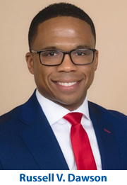 Meet our LAFCU Investment Services Representative, Russell V. Dawson